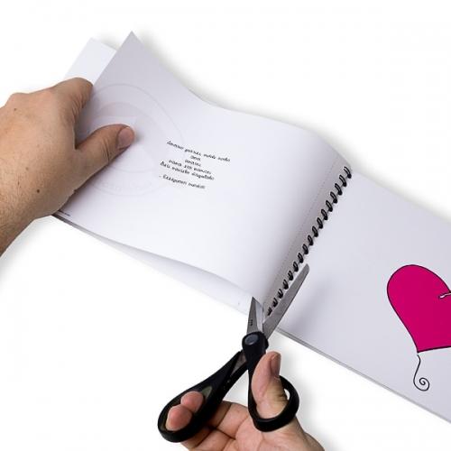 """Libro """"Hoy quiero decirte..."""""""