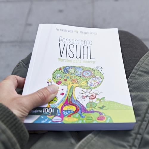 """Libro """"Pensamiento visual"""""""