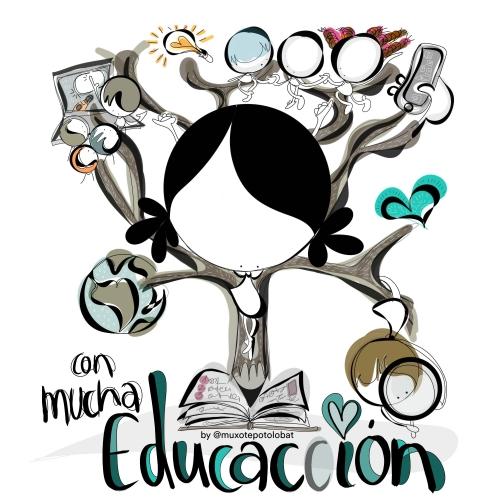 lámina Educación