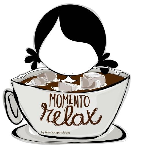 """Lámina """"Relax"""""""