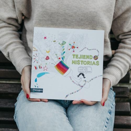 Tejiendo Historias (Libro), by Muxote Potolo Bat