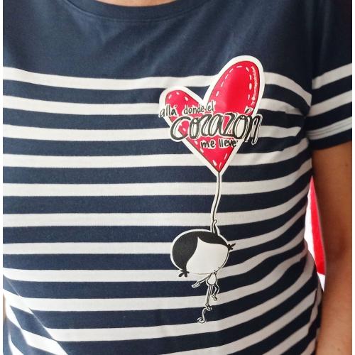 camiseta verano 2021