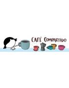 Café comparido