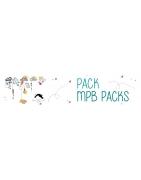 ❤️ Packs de productos Muxote Potolo Bat, regalos especiales