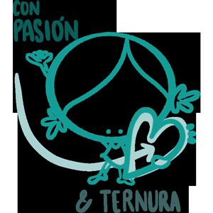 Con pasión & Ternura