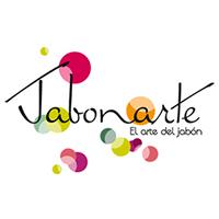Logo jabonarte, tienda autorizada MPB