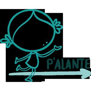 P'alante
