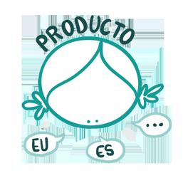 Productos multilingües