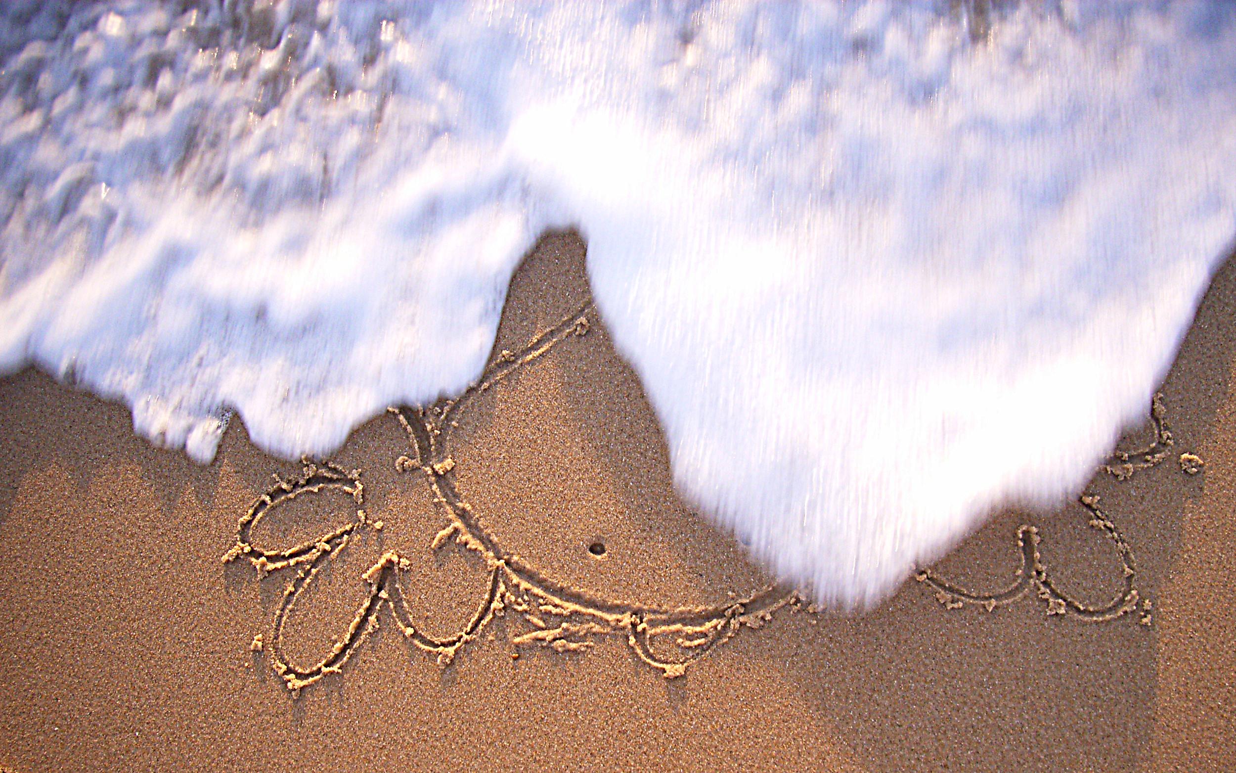 "Ilustración ""mpb on the sand"" by mpb"