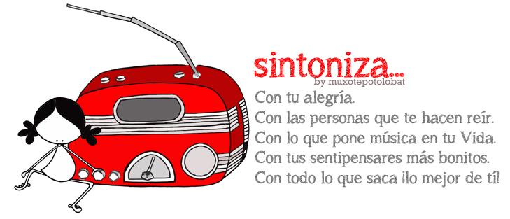 sintoniza web
