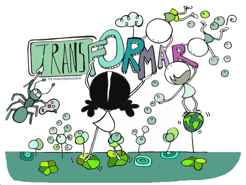 trans-formar
