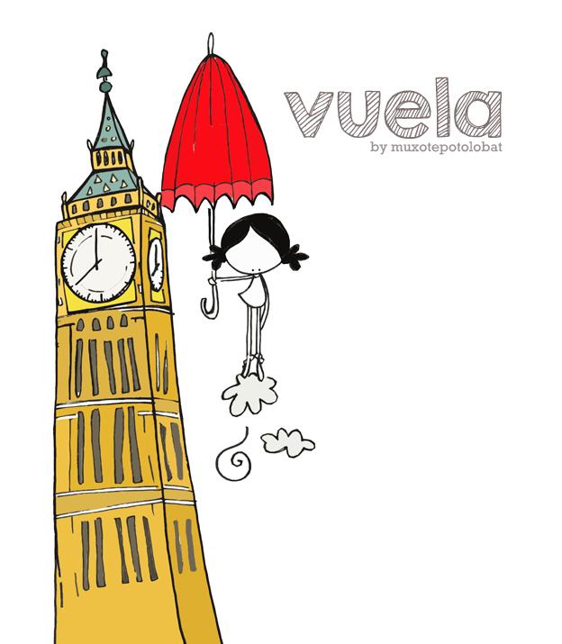 Big Ben (London) & muxote