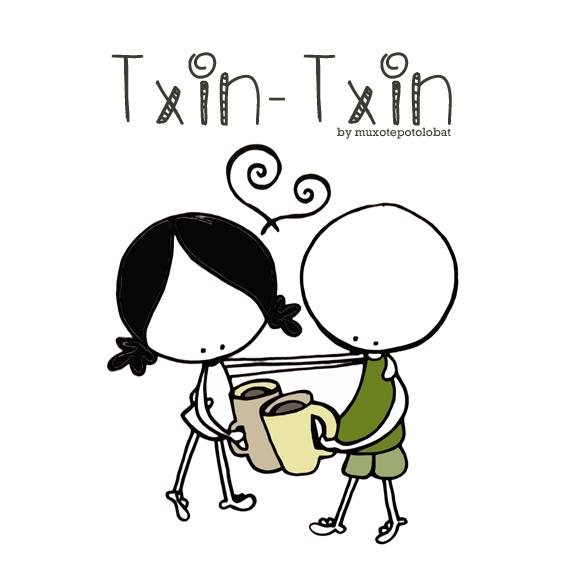 txin txin web