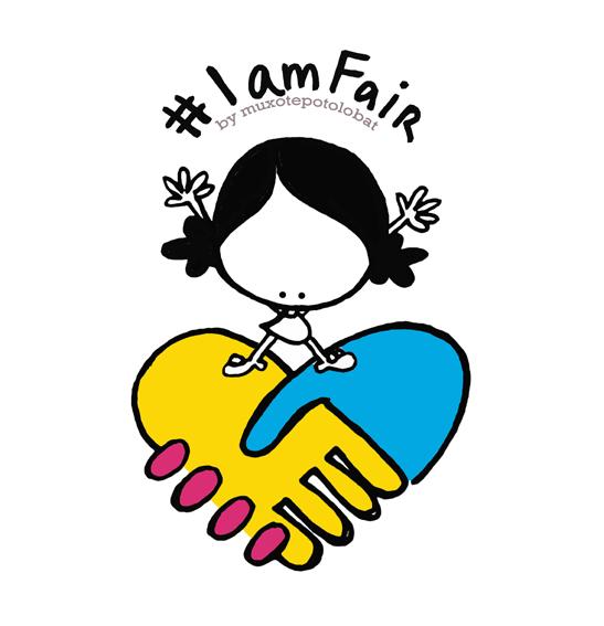 #IamFair