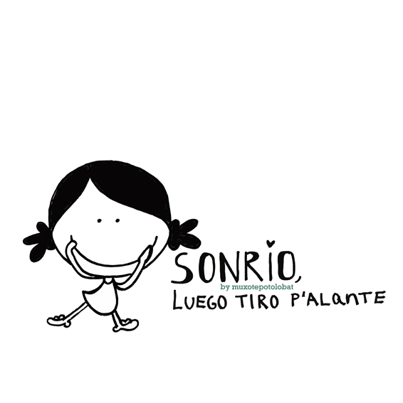 sonrio