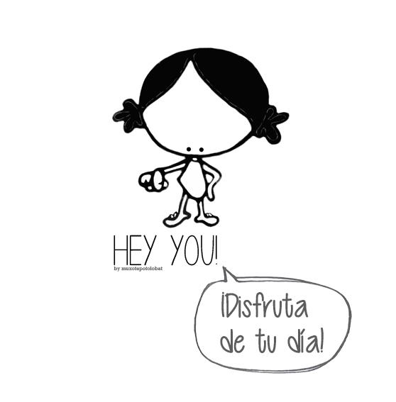 hei you