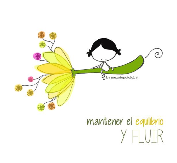 fluir IV