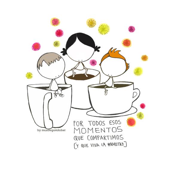 momentazos  (compartidos)