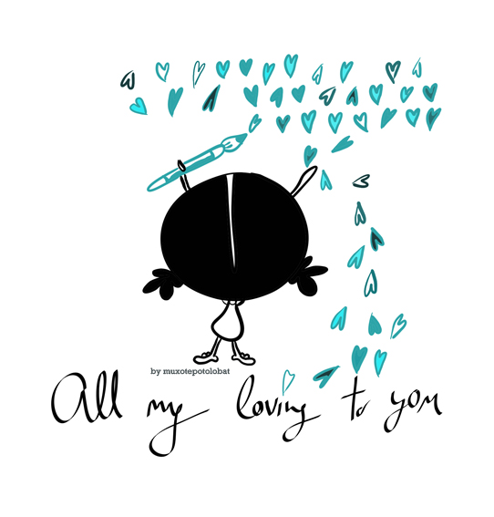 all-my-loving-to-you