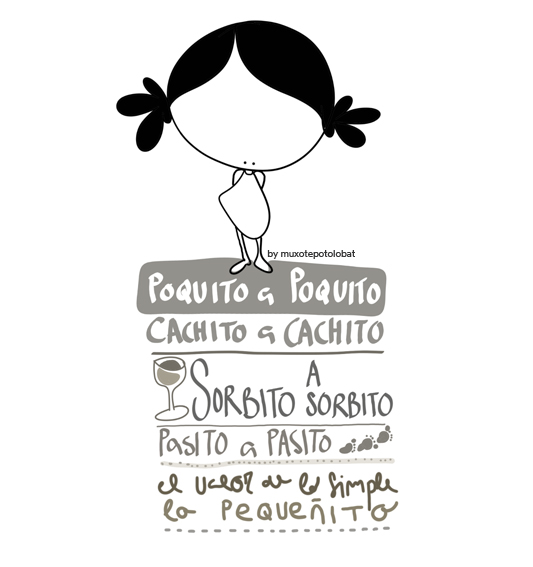 poquito-a-poquito