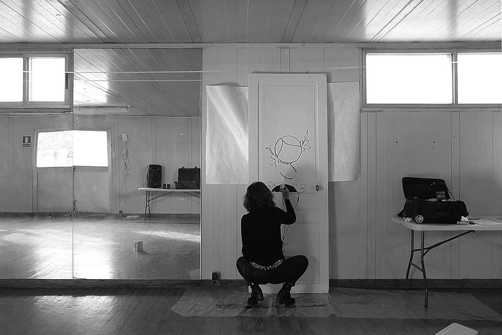 Proyecto puertas.art