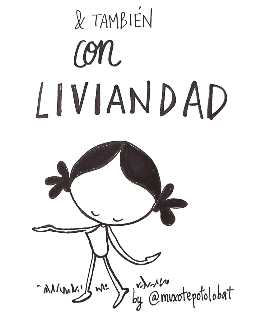 Liviandad