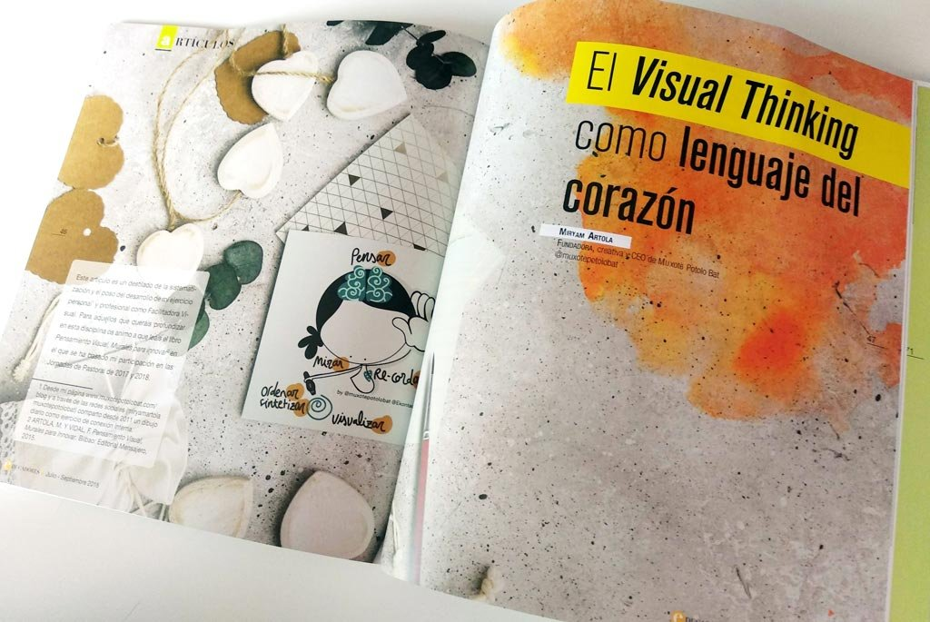 revista educadores