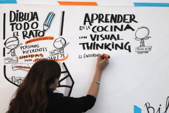 Visual Day Eguna, Bilbao 2019