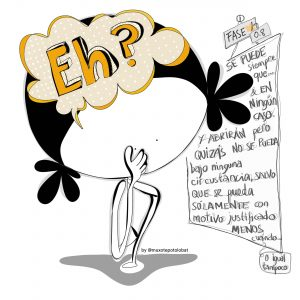eh? by Muxote Potolo Bat