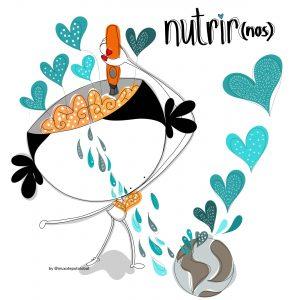 nutrir(nos) by Muxote Potolo Bat