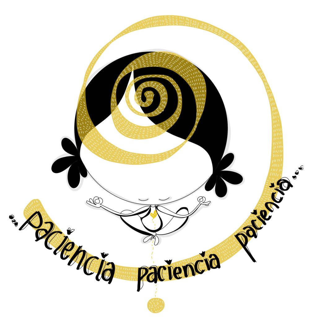paciencia paciencia paciencia by Muxote Potolo Bat