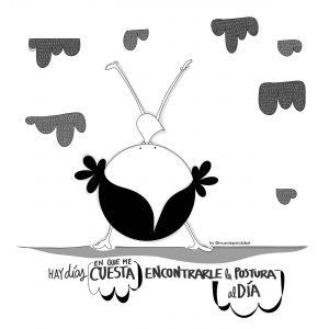 postura by Muxote Potolo Bat