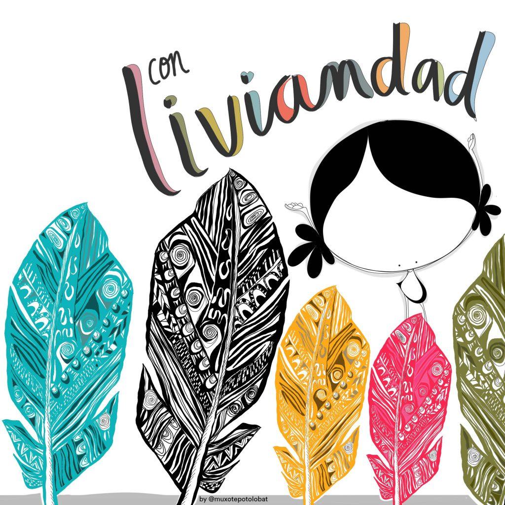 Con liviandad by Muxote Potolo Bat