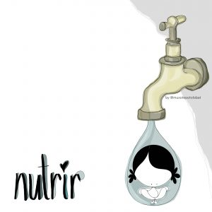 Nutrir by Muxote Potolo Bat