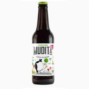 Cervezas mudita by Muxote Potolo Bat